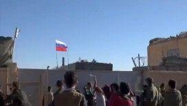 Ayn İsa beldesini Esed rejimine devretmeye direnen YPG/PKK, Rusya ile gerilimi tırmandırıyor