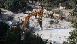 İsrail 2020 yılında Kudüs'te Filistinlilere ait 170 evi yıktı