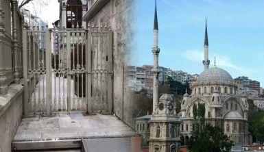 Vakıflar, Nusretiye Camii'nin bir bölümüne el koydu
