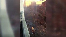 ABD'nin Nashville kentindeki patlamayla bağlantılı bir kişi tespit edildi