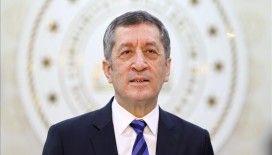 Milli Eğitim Bakanı Selçuk: Gaziantep'te 60 bin öğrenci daha tablet bilgisayarlarına kavuşuyor