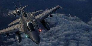 Irak'ın kuzeyinde 10 PKK'lı terörist etkisiz hale getirildi