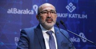 Albaraka Türk Genel Müdürü Utku: Önümüzdeki dönemde ülkemizin finansal ekosistemine katkıda bulunmayı amaçlıyoruz