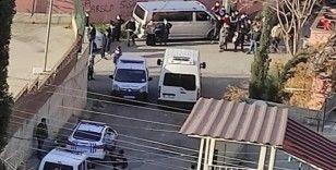 İskenderun'da silahlı kavga: 1 ölü