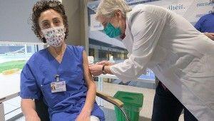 Almanya'da son 24 saatte 12 bin 690 yeni vaka tespit edildi