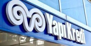 Yapı Kredi'ye 'Türkiye'nin En İyi Özel Bankacılık' ödülü