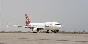 Patlamaların ardından Aden Havalimanı'nda uçuşlar yeniden başladı