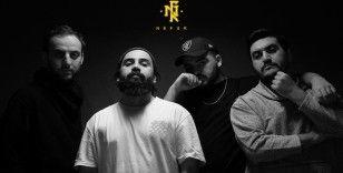 Rap grubu Nefer'in 'Feza' adlı şarkısı müzikseverlerle buluştu