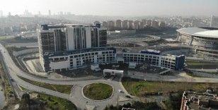 Vali Yerlikaya müjdeyi verdi: İstanbul bir hastaneye daha kavuşuyor