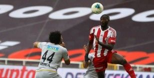 Sivasspor ile Yeni Malatyaspor 7. randevuda