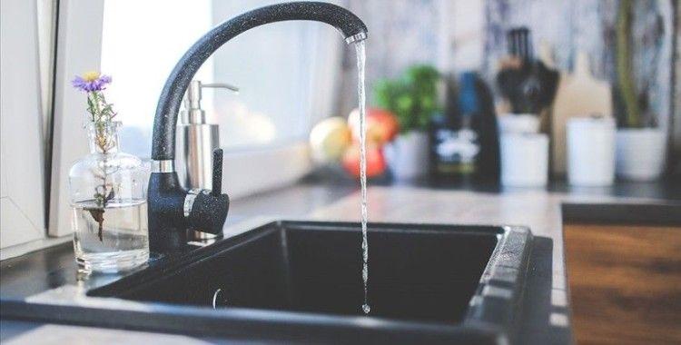 İSKİ'den 6 ilçede 30 saatlik su kesintisi