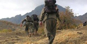 Terör örgütü PKK 'gerçekleşmemiş eylemleri' de üstlenerek hayatta kalmaya çalışıyor