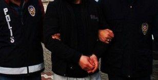 İstanbul'da PKK/KCK üyesi 2 şüpheli tutuklandı