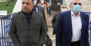 Pınar Gültekin cinayeti duruşmasında mahkeme salonu karıştı