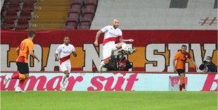 Antalyaspor ile Fatih Karagümrük 14. randevuda
