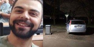 Köln Başkonsolosunun şoförünün oğlu nehirde ölü bulundu