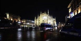 İtalya'da son 24 saatte Kovid-19'dan 649 kişi hayatını kaybetti