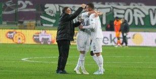 Konyaspor: 4 - Galatasaray: 3 (Maç sonucu)