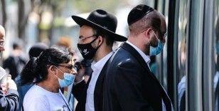 İsrail'de Kovid-19 karantinasının kuralları sıkılaştırılıyor