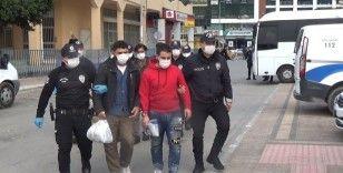 Mersin'de DEAŞ operasyonu: 4 tutuklama
