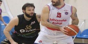 Merkezefendi Basket Hakan Yapar ile anlaştı