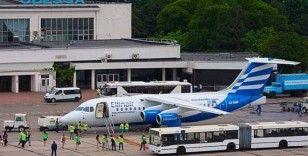 Afganistanlı hamile kadın Odessa-İstanbul uçağına 8 saatlik rötar yaptırdı