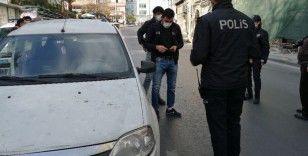 Polisten helikopter ve özel harekat destekli Yeditepe Huzur uygulaması