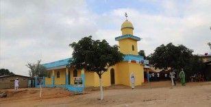 İDDEF, Fildişi Sahili'nde mescit ve medrese açılışı gerçekleştirdi