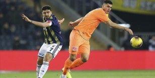 Fenerbahçe'nin Süper Lig'de yarın rakibi Aytemiz Alanyaspor