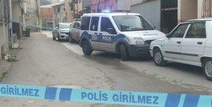 Bursa'da 80 yaşındaki baba tartıştığı oğlunu silahla vurdu