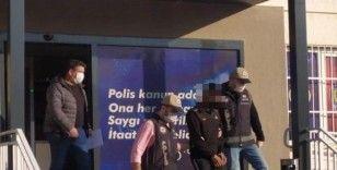 Nazilli'de son bir haftada 35 aranan şahıs yakalandı
