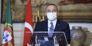 Dışişleri Bakanı Çavuşoğlu: ABD'de olanlar dünyanın tamamı için endişe vericiydi
