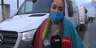 Kayıp Ümit Çakmak'ın annesi oğlunun cinayete kurban gittiğini iddia etti