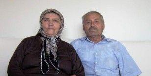 Osmaniyeli karı koca 6 saat arayla koronadan hayatını kaybetti