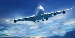 2020 yılında yaklaşık 82 milyon kişi hava yolunu tercih etti