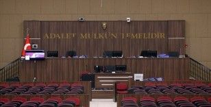 Kobani iddianamesi Ankara 22. Ağır Ceza Mahkemesince kabul edildi