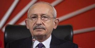 Kılıçdaroğlu: ABD'de demokrasiyi hedef alan sivil ayaklanma girişiminin ardından sorunun çözülmesi memnuniyet verici