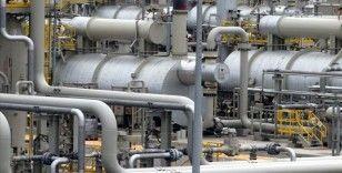 TürkAkım üzerinden doğal gaz sevkiyatı 2,2 kat arttı