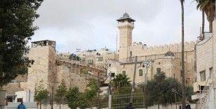 Filistin Vakıflar ve Din İşleri Bakanlığı: Harem-i İbrahim Camisi'nin Kovid-19 bahanesiyle kapatılması kabul edilemez
