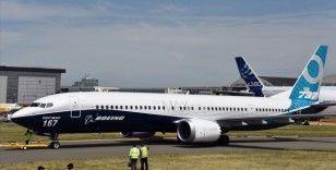 Boeing, '737 Max' tipi yolcu uçaklarının yaptığı kazalar nedeniyle 2,5 milyar dolar ödeyecek