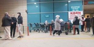 Bursa'da 18 fabrika işçisi tinerden zehirlendikleri şüphesiyle hastaneye kaldırıldı