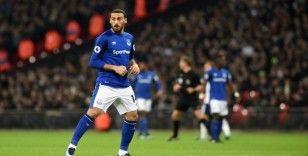 Cenk Tosun, Federasyon Kupası maçında gol attı, Everton tur atladı
