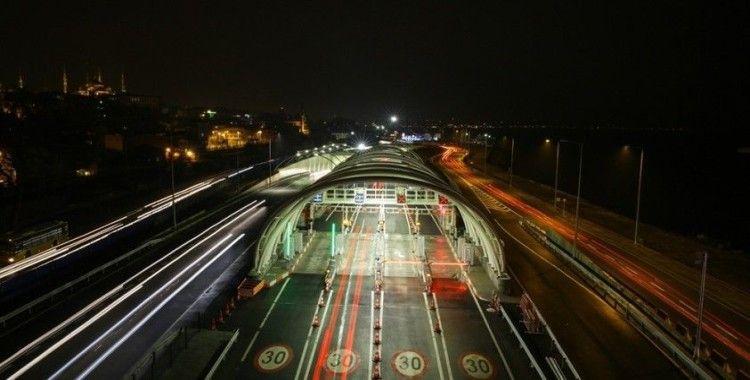 Terörün bir yıllık maliyetiyle 35 Avrasya Tüneli yapılabilirdi