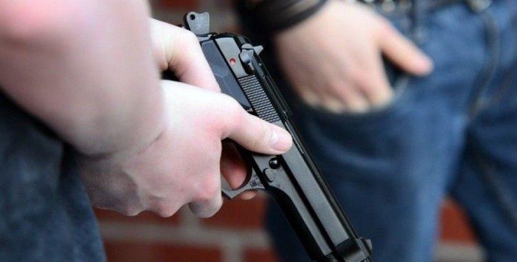Kağıthane'de silahlı saldırıya uğrayan taksi şoförü hayatını kaybetti