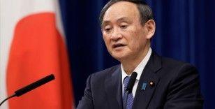 Japonya Başbakanı Suga'dan 'OHAL genişletilebilir' sinyali