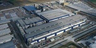 Aydın'a kurulan 'dev kağıt fabrikası' üretim için gün sayıyor