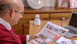 Gazeteciler Dernek Başkanından 'Gazeteciler Günü'nde sert tepki; 'Nankörsünüz..'