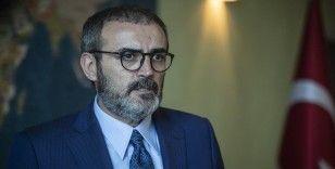 AK Parti Genel Başkan Yardımcısı Ünal: Kılıçdaroğlu göreve geldiği günden beri zehirli bir iklim inşa ediyor