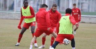 Sivasspor rotayı kupa maçına çevirdi