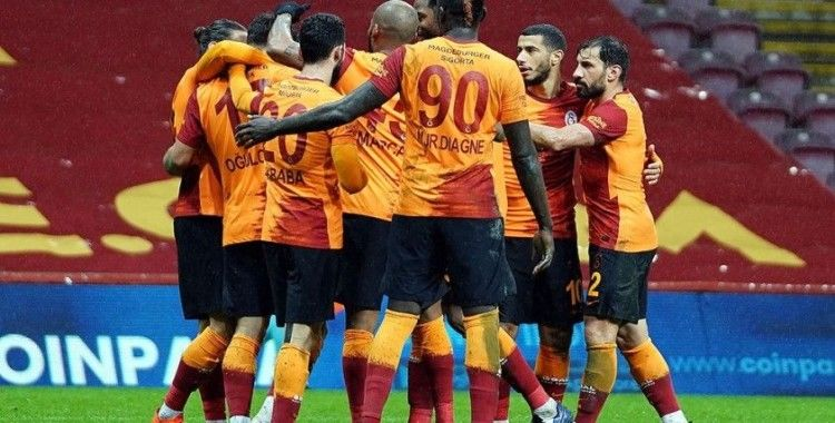 Galatasaray kupada Yeni Malatyaspor deplasmanında